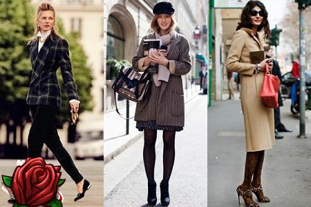 77536c3c6 Country štýl oblečenia pre módy a módy | SK.LadyJournal.EU