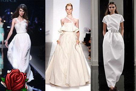 0d99945a70da Svadobné šaty pre nevestu  výbornou alternatívou k šatám